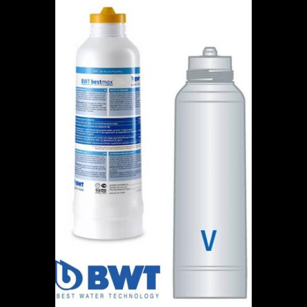 Filtro Bestmax V - Repuestos máquinas vending - Grupo Vendival