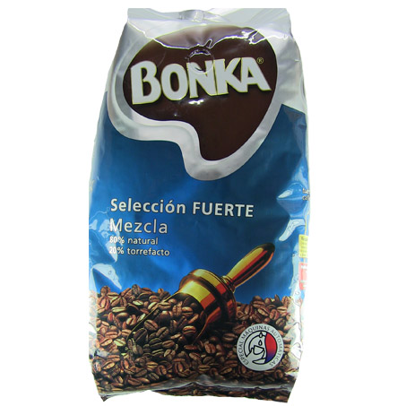 Café Bonka Sel.Fuerte
