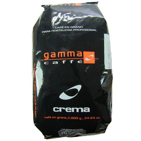 cafe vending crema natural