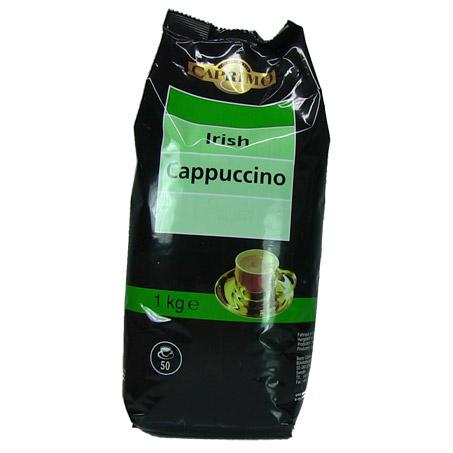 cafe irlandes vending