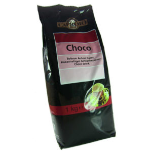 Chocolate Red - Chocolate para maquinas vending - Vendival