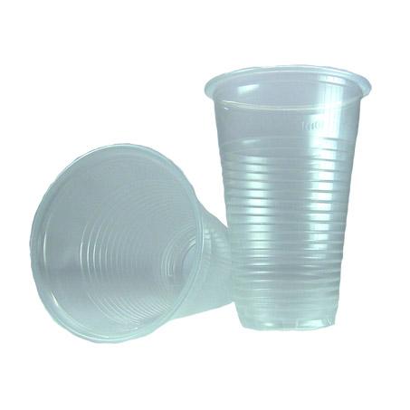 Vasos de agua plástico - Repuestos de máquinas de vending - Vendival