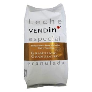 Leche Gran Crema Vendin Especial - leche máquinas vending