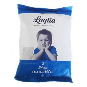 Leche Laqtia Original 3, leche cremosa para maquinas de vending