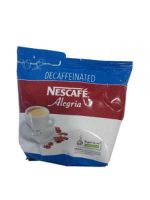 Descafeinado Nescafe Alegria