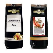 Caprimo novedades Capuccino