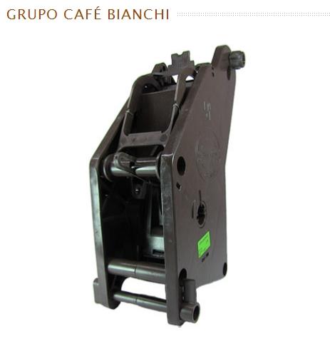 grupo cafe bianchi