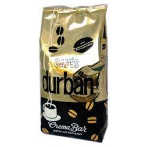 Cafe descafeinado para vending Durban - Vendival
