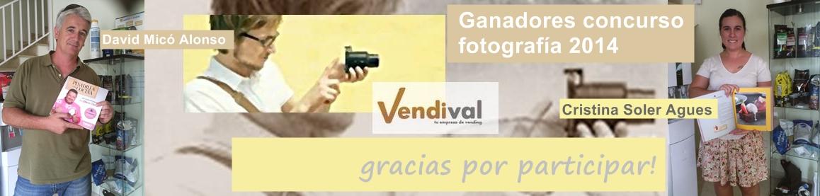 ganadores concurso vendival fotografia 2014