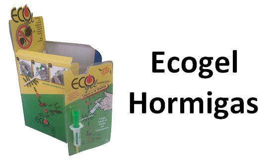 Ecogel hormigas insecticidas