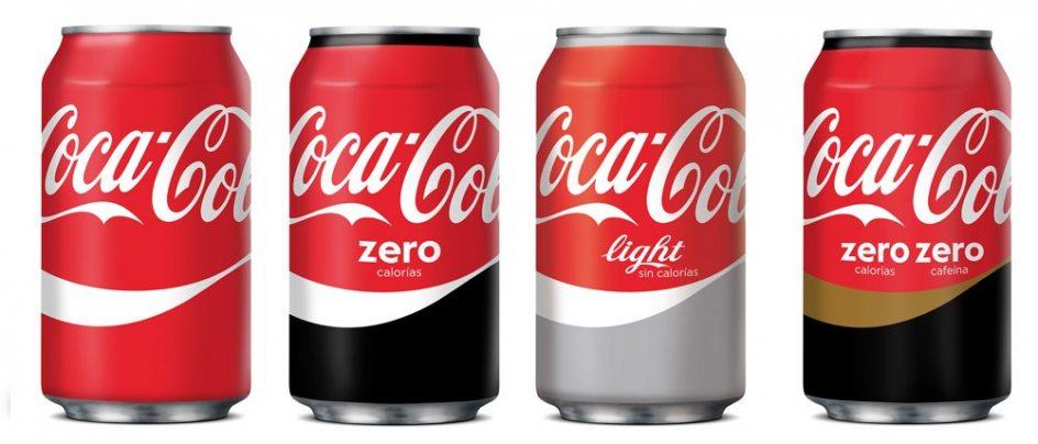 Coca Cola vuelve a ser roja