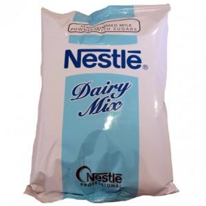 leche Nestle vending