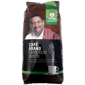 Café Comercio Justo - Café para máquinas de vending - Grupo Vendival