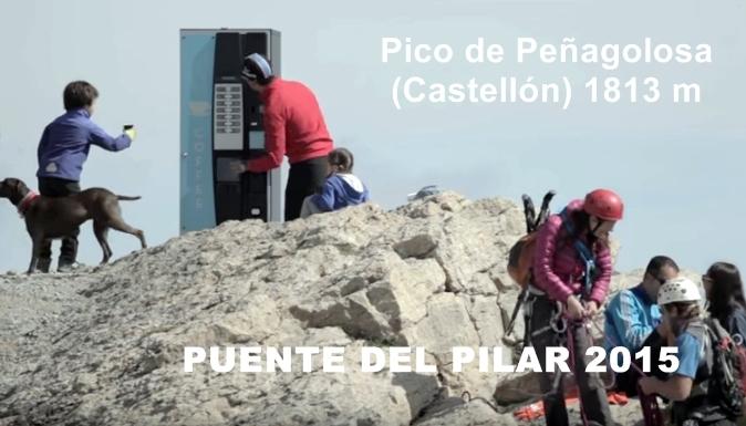 peñagolosa maquina vending