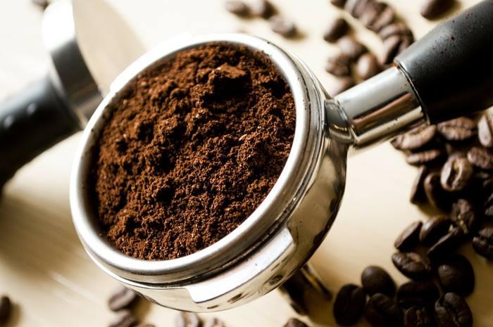 conservar cafe