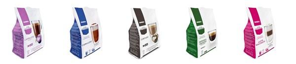 capsulas cafe compatibles con dolce gusto