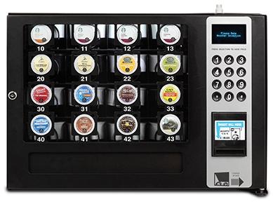 maquina de capsulas de cafe