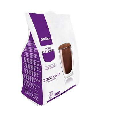 capsulas-chocolate-cioccolata-gimoka