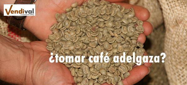 tomar cafe adelgaza