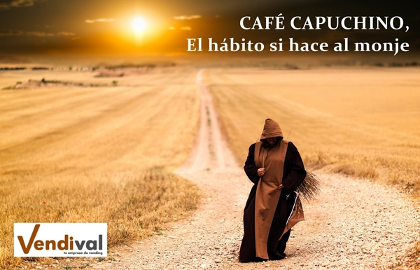 cafe capuchino
