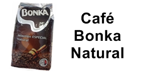 cafe bonka natural