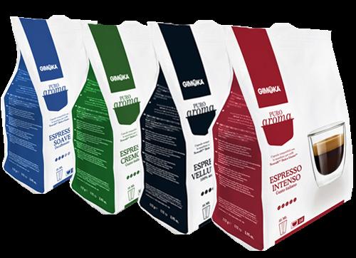 capsulas de cafe compatibles con dolce gusto