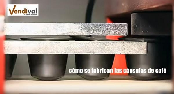 como se fabrican capsulas de cafe
