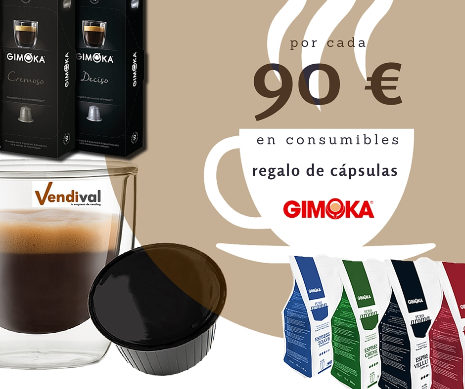 capsulas cafe compatibles oferta