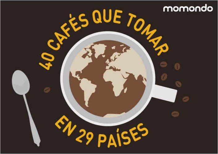 como pedir cafe en el extranjero
