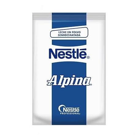 leche nestlet alpina