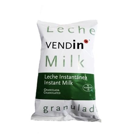 leche vendin desnatada