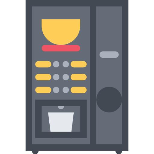 icono máquina de café