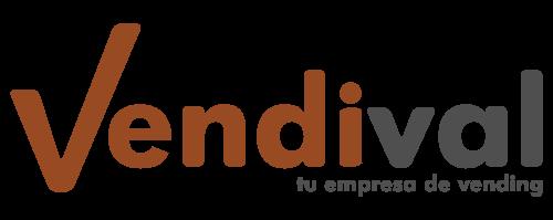 logo Vendival tu empresa de vending