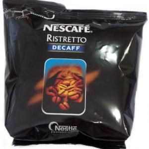 Nescafé Ristretto Descafeinado Nestlé