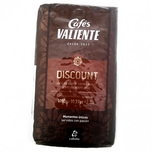Café Valiente Discount Vendival
