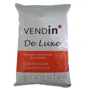 Leche Topping De Luxe Vendin - Vendival - Ideal para máquinas vending