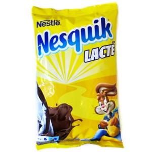 Chocolate Nesquik Lacté Nestlé