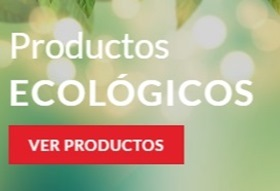 productos ecológicos vending