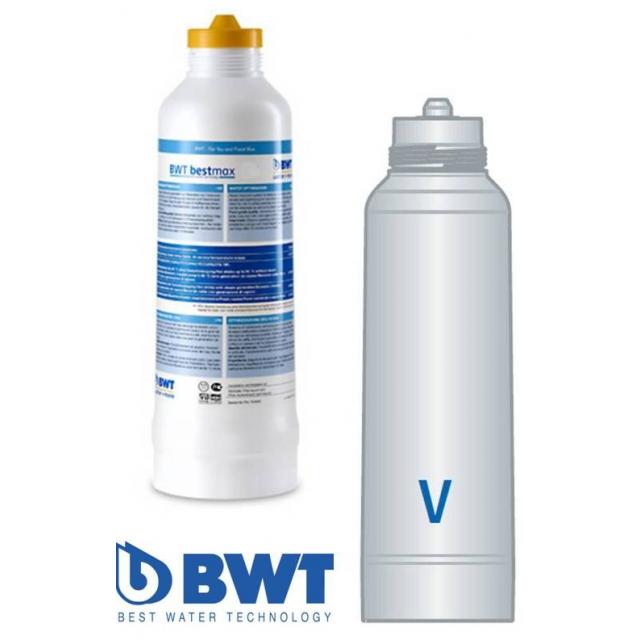 filtros bestmax V