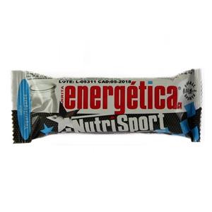 Barrita Energética Yogur 24ud. - Máquinas expendedoras