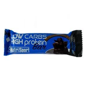 Barrita Low Carb Chocolate 16ud. - Máquinas vending