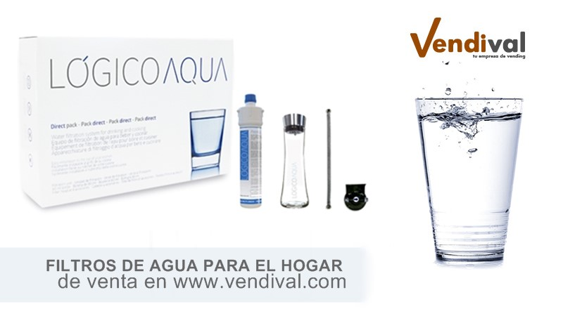 filtros de agua para el hogar