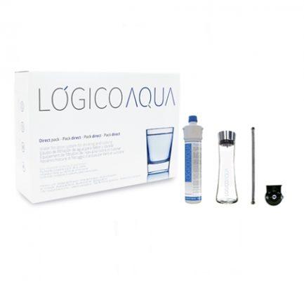 filtros de agua Logico Aqua direct