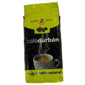 Café Durbán Molido Natural