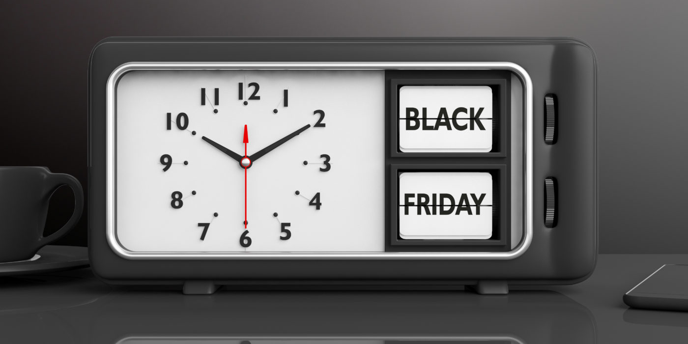 Black Friday Vendival