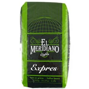 Café Valiente Meridiano Natural