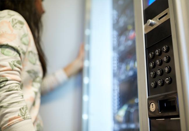 maquinas de vending para empresas pequeñas