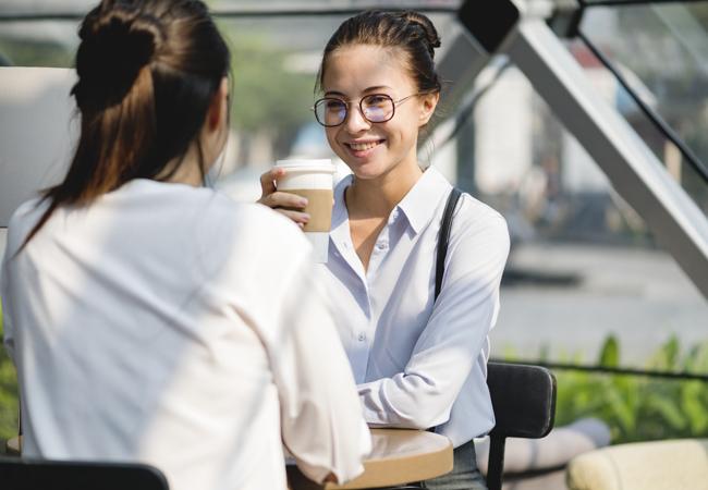 En la oficina cámbiate al té: Propiedades y beneficios