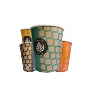 vaso cafe carton