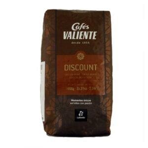 cafe valiente discount